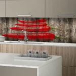 Bauhaus Küchenrückwand Motiv Kchenrckwand Scharfes Holz Fenster Wohnzimmer Bauhaus Küchenrückwand