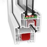 Aluplast Erfahrung Wohnzimmer Aluplast Erfahrung Ideal 4000 70mm Fenster Online
