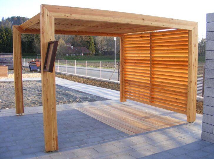 Medium Size of Pergola Holz Modern Bausatz Kaufen Selber Bauen Aus Von Pichler Holzbau Gleisdorf Steiermark Modulküche Esstisch Holzplatte Esstische Massivholz Fliesen In Wohnzimmer Holz Pergola Modern
