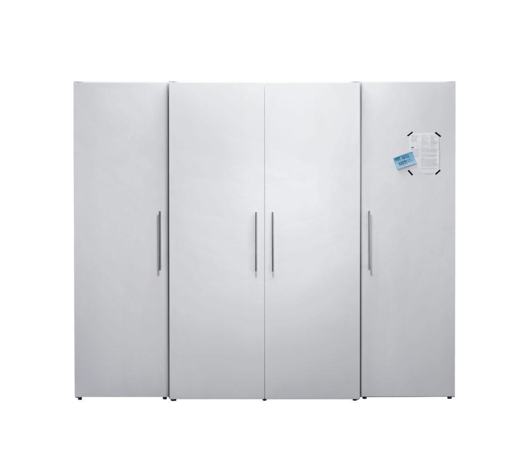 Large Size of Neuheit 2017 Schrankkche Aus Metall Limatec Agch Modulküche Ikea Küche Kosten Miniküche Betten Bei 160x200 Sofa Mit Schlaffunktion Kaufen Wohnzimmer Schrankküchen Ikea