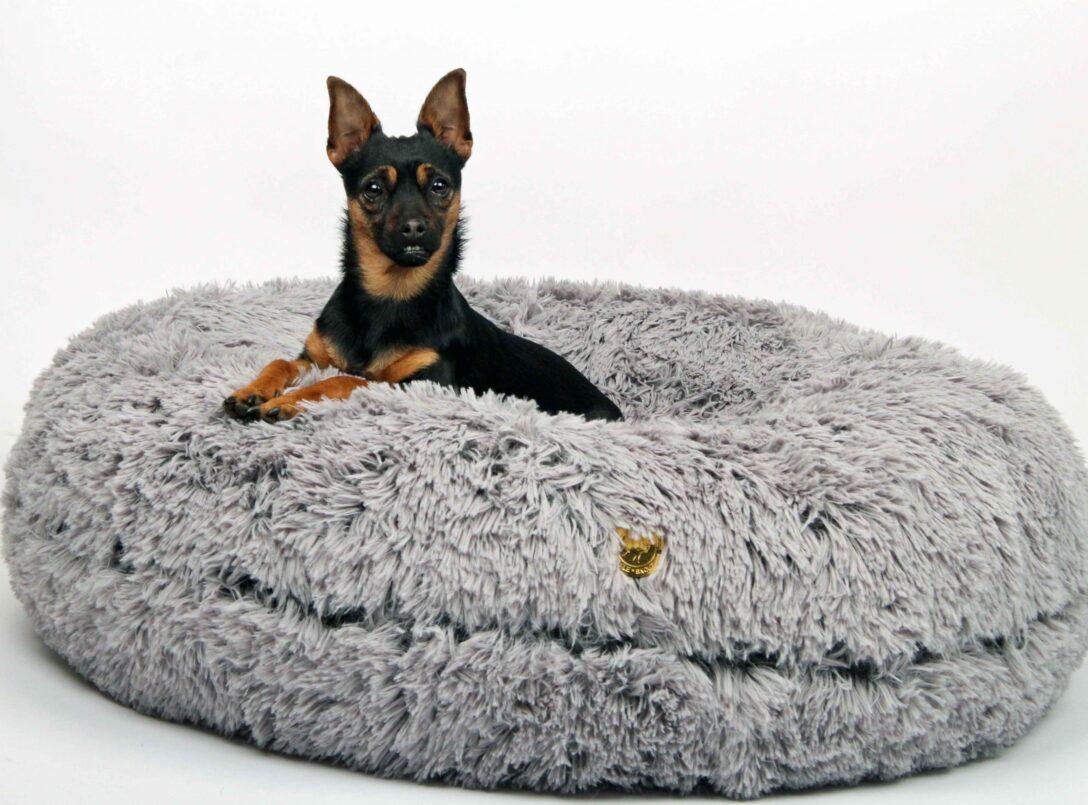 Large Size of Hundebett Wolke Zooplus Flocke 120 Cm Kaufen Bitiba 125 90 Xxl Wohnzimmer Hundebett Wolke Zooplus