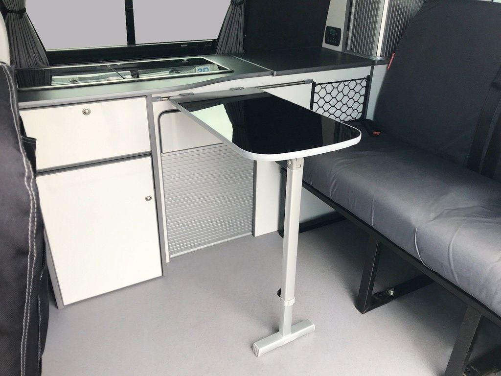Full Size of Hhenverstellbares Tischbein Fr Den Klapptisch T Form Mit Küche Garten Wohnzimmer Wand:ylp2gzuwkdi= Klapptisch