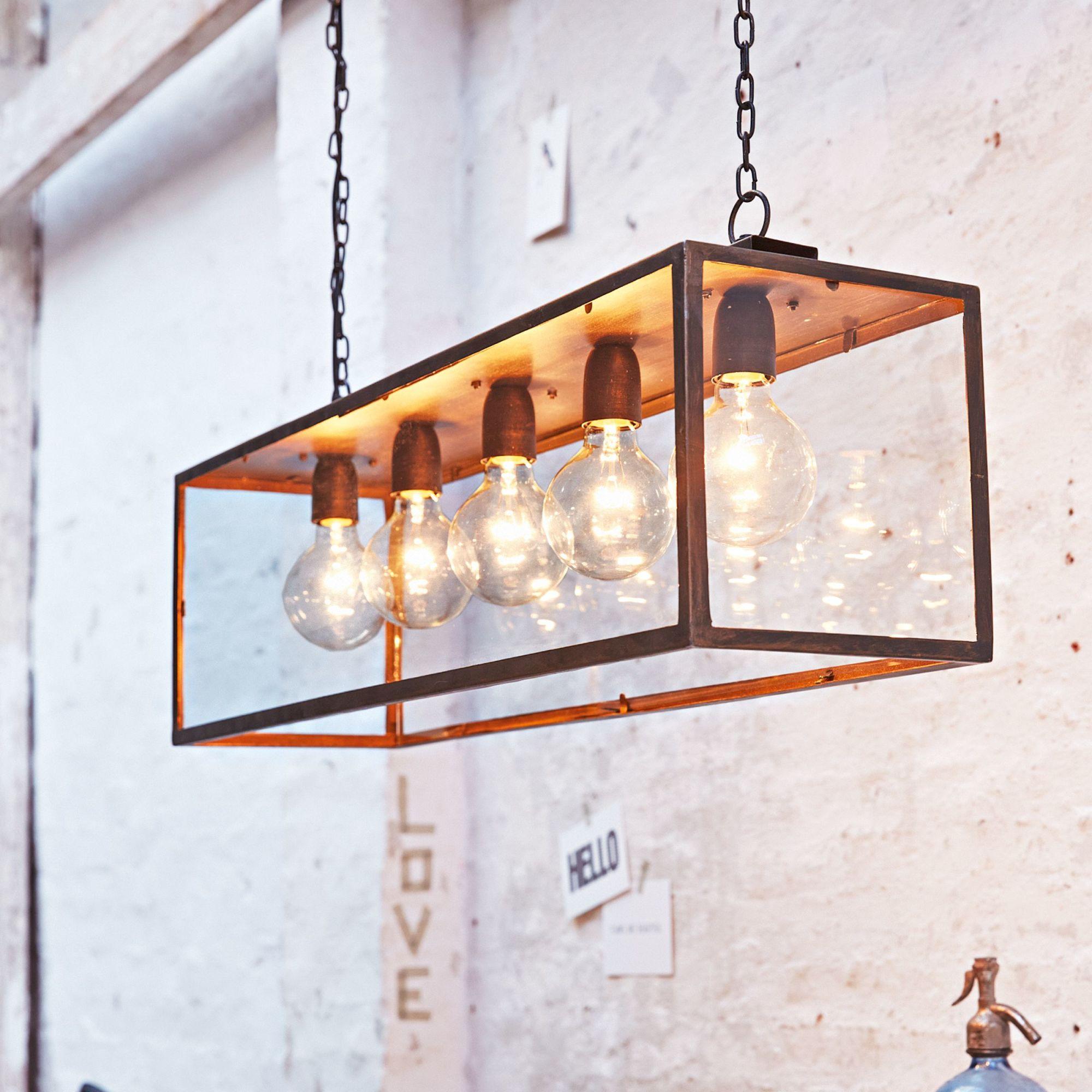 Full Size of Deckenlampe Industrial Deckenleuchte Look Schlafzimmer Deckenlampen Wohnzimmer Esstisch Für Küche Bad Modern Wohnzimmer Deckenlampe Industrial