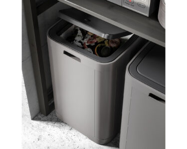 Abfallbehälter Ikea Wohnzimmer Abfallbehälter Ikea Gigantisk Touch Top Trash Can Dark Gray 16 Gallon 60 L Mit Küche Kaufen Kosten Betten 160x200 Sofa Schlaffunktion Modulküche Bei