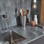 Küchenrückwand Laminat Wohnzimmer Lechner Laminatrckwnde Einfach Online Planen Laminat Fürs Bad Küche In Der Für Im Badezimmer