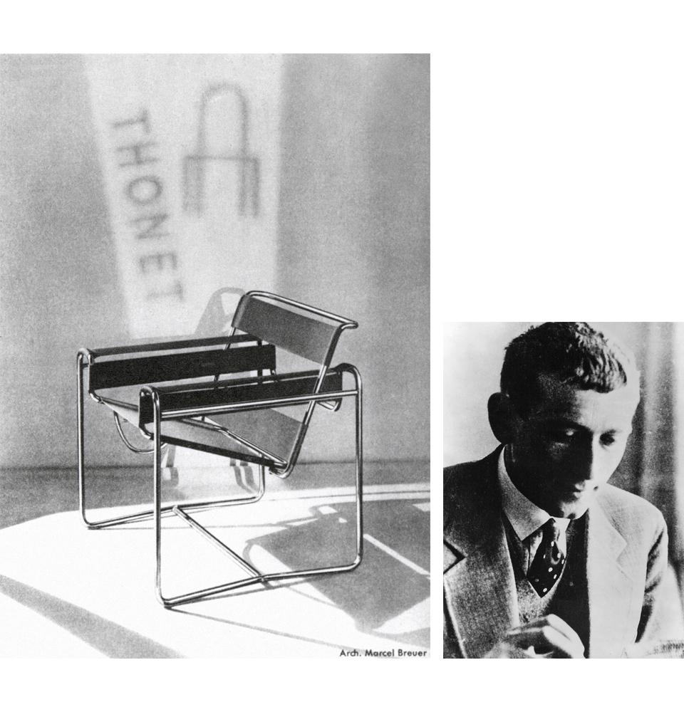 Full Size of Liegestuhl Bauhaus Thonet Und Das Garten Fenster Wohnzimmer Liegestuhl Bauhaus