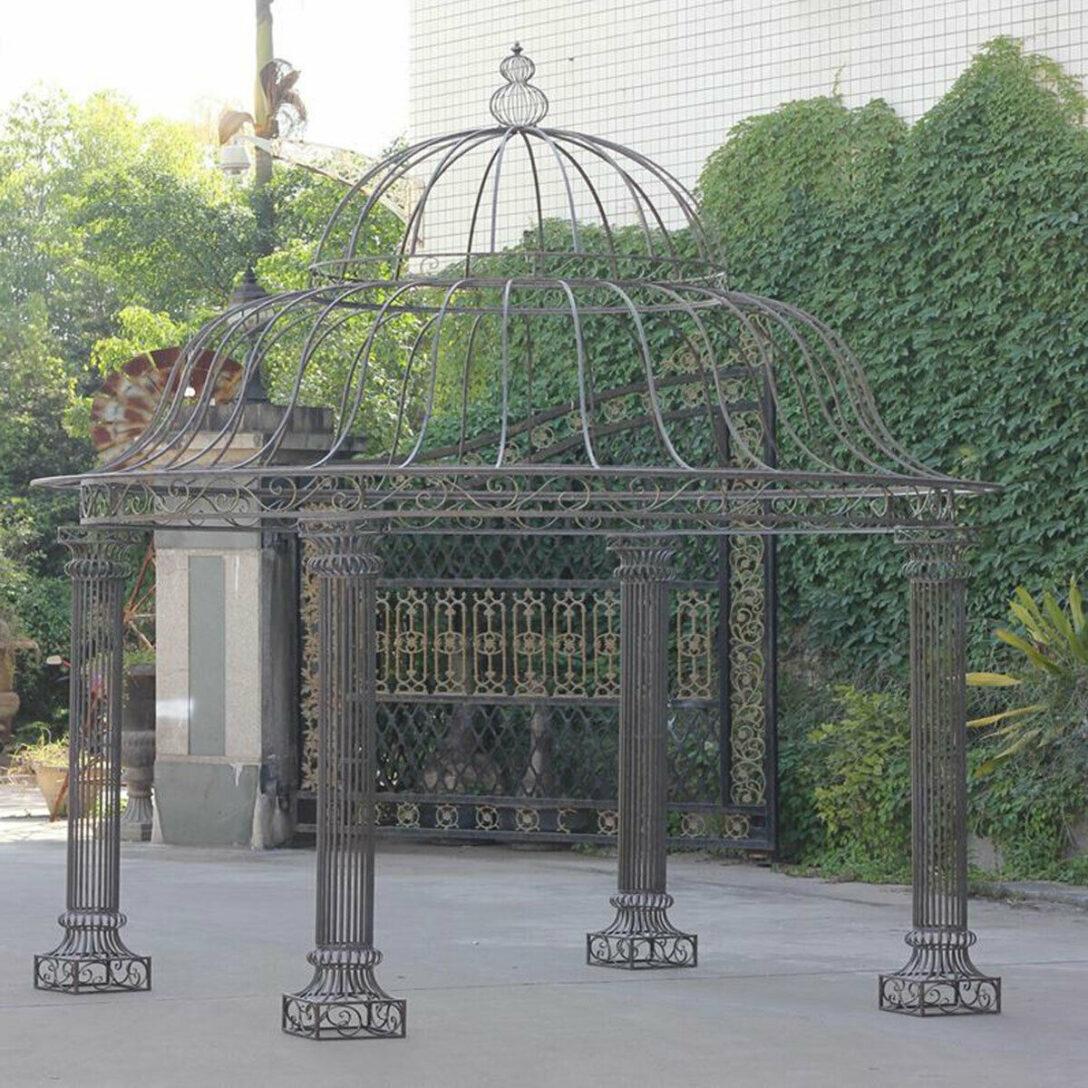 Large Size of Pavillon Eisen 5e857b58b8e4b Garten Wohnzimmer Pavillon Eisen