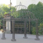 Pavillon Eisen Wohnzimmer Pavillon Eisen 5e857b58b8e4b Garten