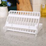 Schubladeneinsatz Teller Rziioo Zusammenklappbare Plastikschssel Gestell Kabinett Abfluss Sofa Hersteller Küche Wohnzimmer Schubladeneinsatz Teller