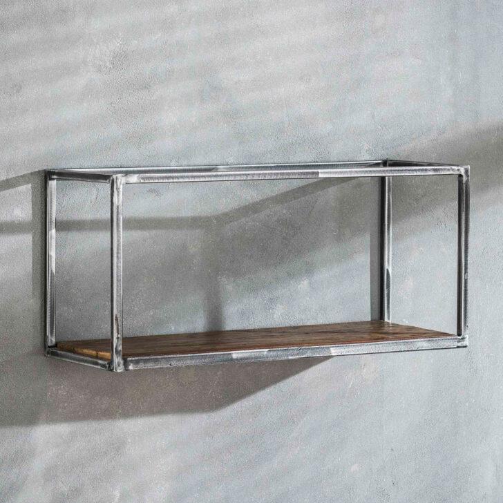 Medium Size of Regalwürfel Metall Wandregal Grained 65 Cm Regal Hartholz Hngeregal Bett Regale Weiß Wohnzimmer Regalwürfel Metall