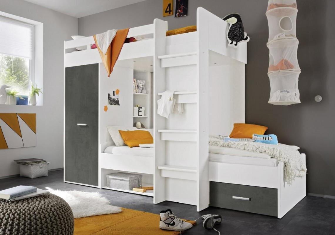 Full Size of Hochbetten Kinderbetten Gnstig Online Bestellen Poco Big Sofa Küche Bett Schlafzimmer Komplett Betten 140x200 Wohnzimmer Kinderbett Poco