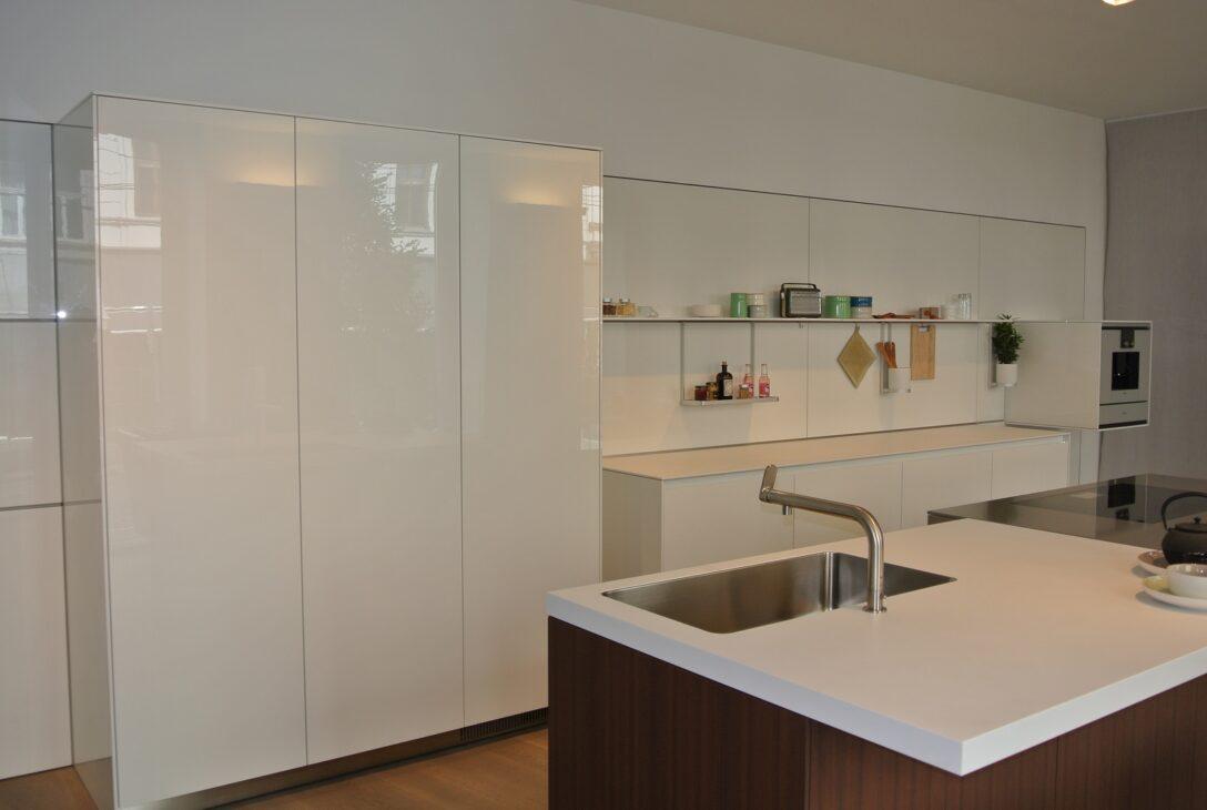 Large Size of Bulthaup Musterküche Im Neunten Kchen Display Kitchens Wohnzimmer Bulthaup Musterküche