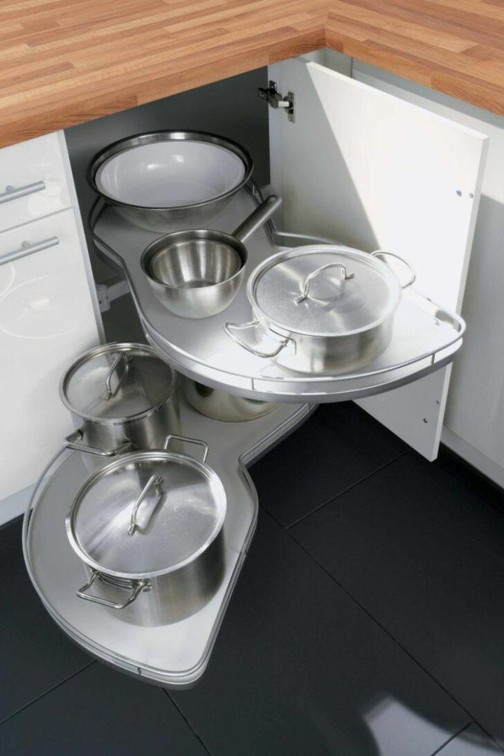 Medium Size of Küchen Eckschrank Rondell Den Der Kche Komfortabel Gestalten 20 Ideen Küche Bad Regal Schlafzimmer Wohnzimmer Küchen Eckschrank Rondell