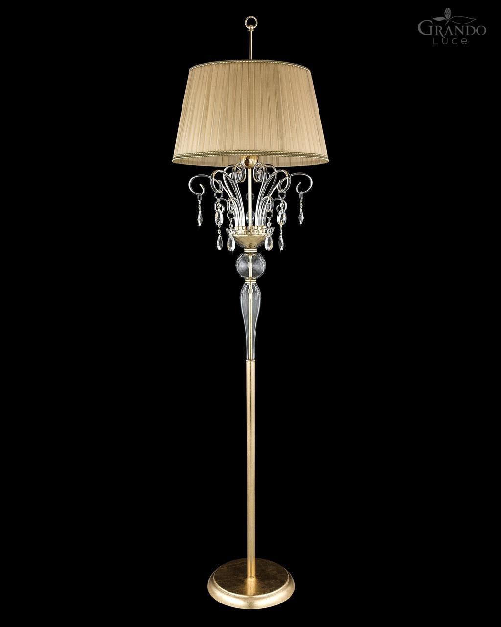 Full Size of Kristall Stehlampe Stehleuchte Klassisch Metall Mit Swarovski Wohnzimmer Schlafzimmer Stehlampen Wohnzimmer Kristall Stehlampe