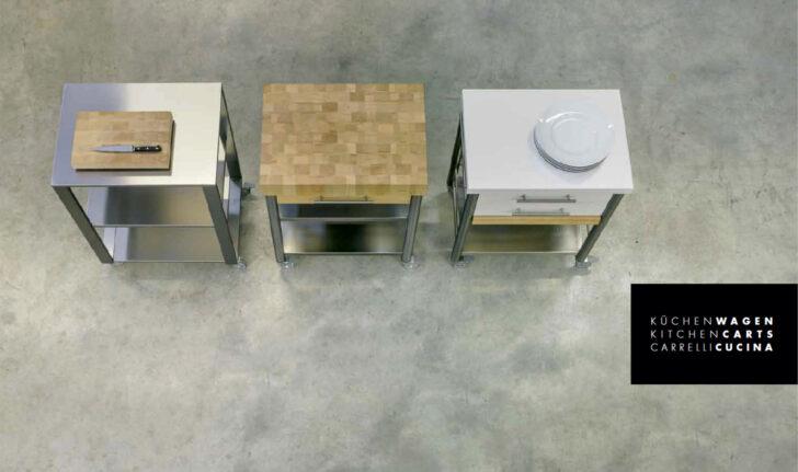 Medium Size of Kchenwagen Mbel Morschett Edelstahlküche Gebraucht Outdoor Küche Edelstahl Garten Wohnzimmer Küchenwagen Edelstahl