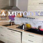 Ikea Küchenzeile Metod Kche Youtube Küche Kaufen Sofa Mit Schlaffunktion Betten Bei Kosten Modulküche Miniküche 160x200 Wohnzimmer Ikea Küchenzeile
