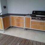 Mobile Outdoorküche Küche Wohnzimmer Mobile Outdoorküche