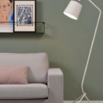 Moderne Stehlampe Wohnzimmer Deckenleuchte Sofa Kleines Bilder Fürs Gardinen Für Beleuchtung Wandtattoos Schrankwand Tischlampe Schlafzimmer Relaxliege Wohnzimmer Moderne Stehlampe Wohnzimmer