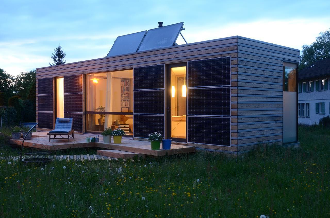 Full Size of Cocoon Modulküche Tiny House Bayern Steuereinnahmen Aus Der Grunderwerbsteuer Holz Ikea Wohnzimmer Cocoon Modulküche