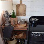 Landhausküche Einrichten Wohnzimmer Kchen Update Kchenwagen Rustico Es Wird Heimelig In Meiner Moderne Landhausküche Küche Einrichten Gebraucht Grau Kleine Weiß Weisse Badezimmer
