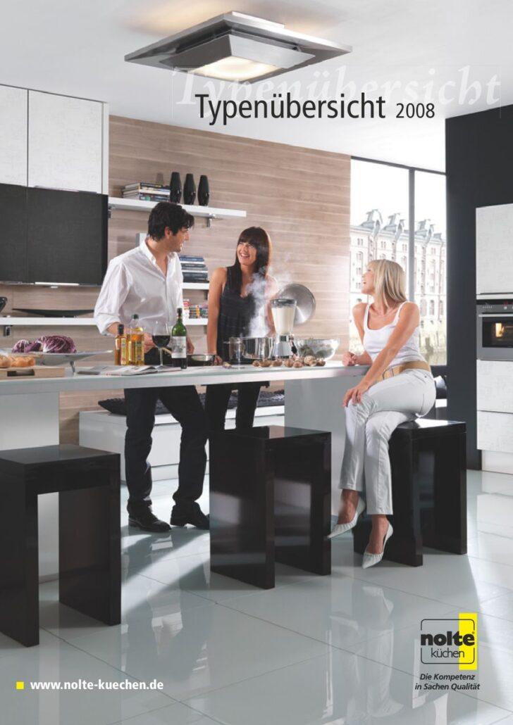 Medium Size of Typenbersicht 2008 Von Nolte Kchen Schlafzimmer Küche Küchen Regal Betten Wohnzimmer Nolte Küchen Glasfront