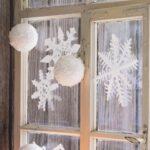Fensterdekoration Küche Wohnzimmer Winterliche Fensterdeko Basteln Baur Einbauküche Mit E Geräten Arbeitsplatte Küche Billige Poco Stengel Miniküche Billig Kaufen Sitzbank Günstige