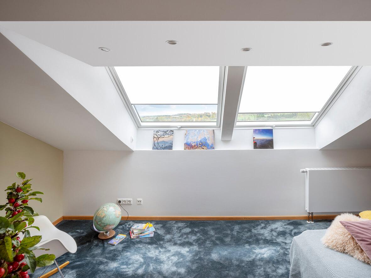 Full Size of Velux Fenster Ersatzteile Kaufen Preise Rollo Einbauen Wohnzimmer Velux Scharnier