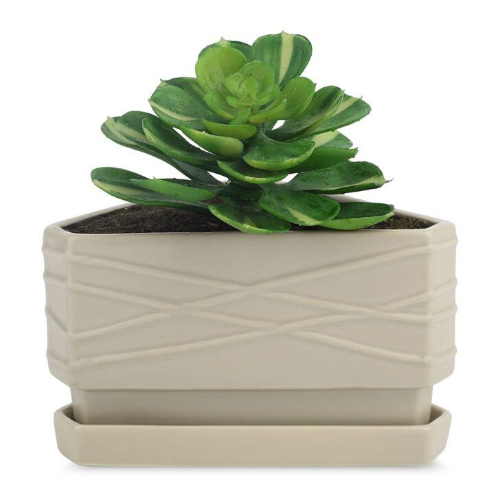 Medium Size of Kräutertopf Keramik Purelifestyle Sukkulenten Topf Küche Waschbecken Wohnzimmer Kräutertopf Keramik