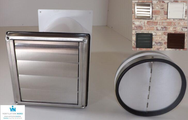 Medium Size of Küchenabluft Mauerkasten Teleskoprohr Edelstahl Gitter Wetterschutzgitter Wohnzimmer Küchenabluft
