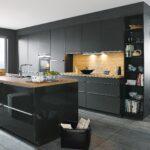 Nolte Küchen Glasfront Kchenfronten Im Berblick Welche Ist Richtige Küche Betten Regal Schlafzimmer Wohnzimmer Nolte Küchen Glasfront