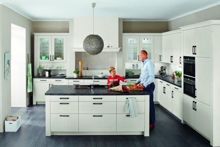 Medium Size of Freistehende Küchen Kchenformen Im Berblick Vor Und Nachteile Regal Küche Wohnzimmer Freistehende Küchen