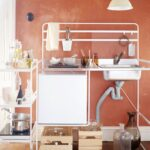Miniküchen Ikea Wohnzimmer Get An Entire Ikea Mini Kitchen For Just 112 Minikche Sofa Mit Schlaffunktion Betten 160x200 Küche Kaufen Kosten Miniküche Modulküche Bei