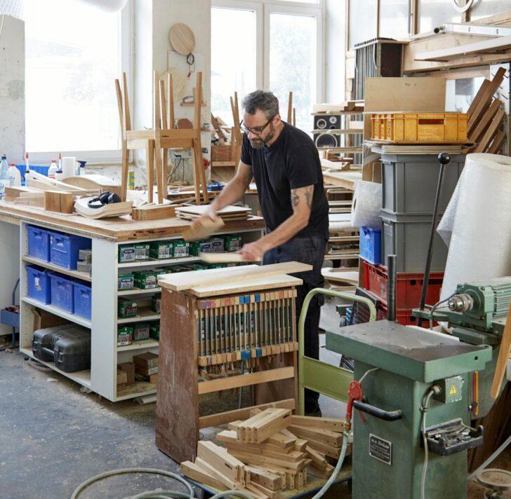 Medium Size of Eichenbalken Bauhaus Kaufen Nachhaltig Wohnen Diese Holzmbel Haben Ein Vorleben Welt Fenster Wohnzimmer Eichenbalken Bauhaus