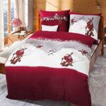 Lustige Bettwäsche 155x220 Kaeppel Biberbettwsche Ski Elch Rot Kuschelig Elche T Shirt Sprüche T Shirt Wohnzimmer Lustige Bettwäsche 155x220