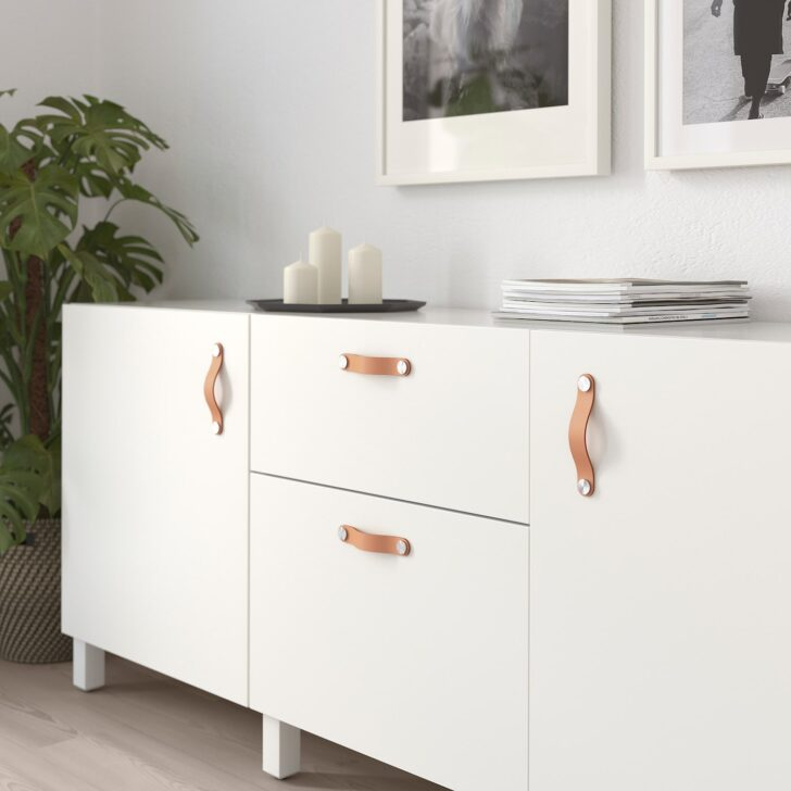 Medium Size of Sterns Ledergriff Gegerbtes Leder Ikea Deutschland Küche Kaufen Möbelgriffe Modulküche Kosten Miniküche Betten Bei 160x200 Sofa Mit Schlaffunktion Wohnzimmer Möbelgriffe Ikea