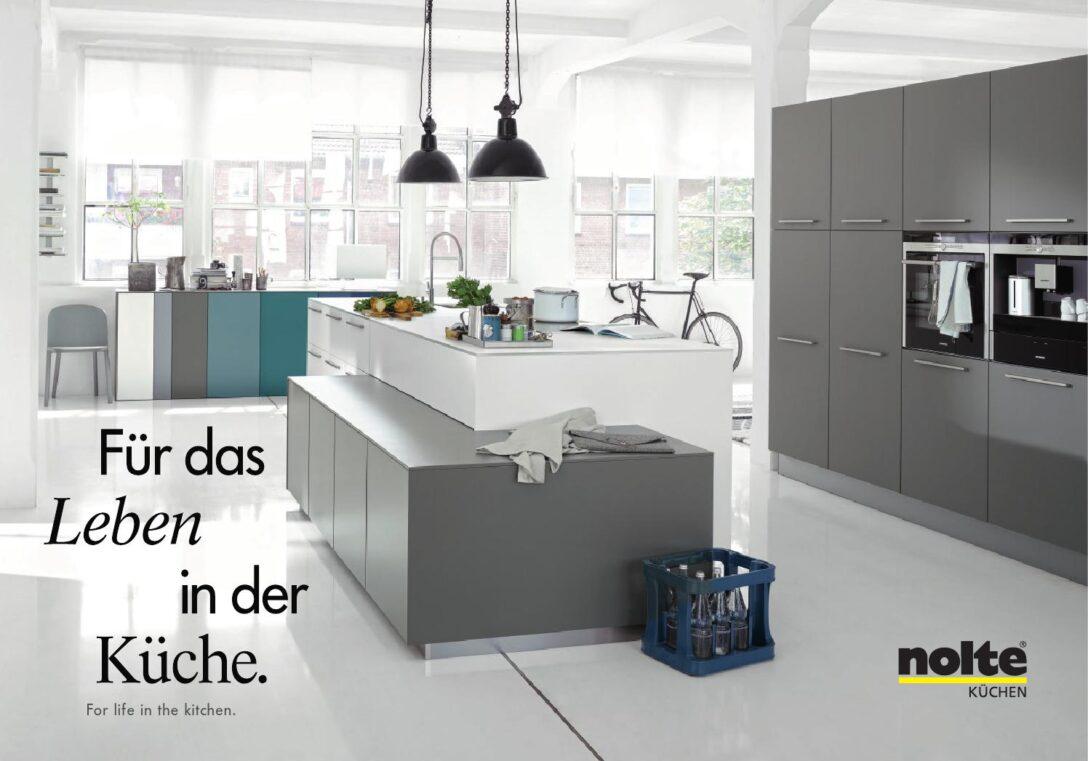 Large Size of Nolte Apothekerschrank Kuechen Katalog 2015 By Perspektive Werbeagentur Küche Schlafzimmer Betten Wohnzimmer Nolte Apothekerschrank