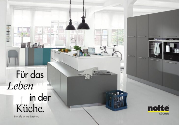 Medium Size of Nolte Apothekerschrank Kuechen Katalog 2015 By Perspektive Werbeagentur Küche Schlafzimmer Betten Wohnzimmer Nolte Apothekerschrank