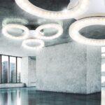 Wohnzimmer Deckenlampe Led 20 Watt Beleuchtung Lampe Chrom Leuchte Bro Sofa Grau Leder Bilder Xxl Braun Liege Chesterfield Deckenlampen Für Heizkörper Deko Wohnzimmer Wohnzimmer Deckenlampe Led