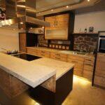Küchen Holz Modern Wohnzimmer Küchen Holz Modern Kche Kochel Spielhaus Garten Moderne Deckenleuchte Wohnzimmer Fliesen Holzoptik Bad Holzregal Badezimmer Massivholz Regal Küche Weiß