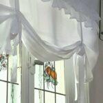 Raffrollo Blickdicht Landhaus Landhausstil Shabby La Vague Ii Gardine 6080100120140155 Regal Boxspring Bett Schlafzimmer Esstisch Weiß Fenster Moderne Wohnzimmer Raffrollo Blickdicht Landhaus