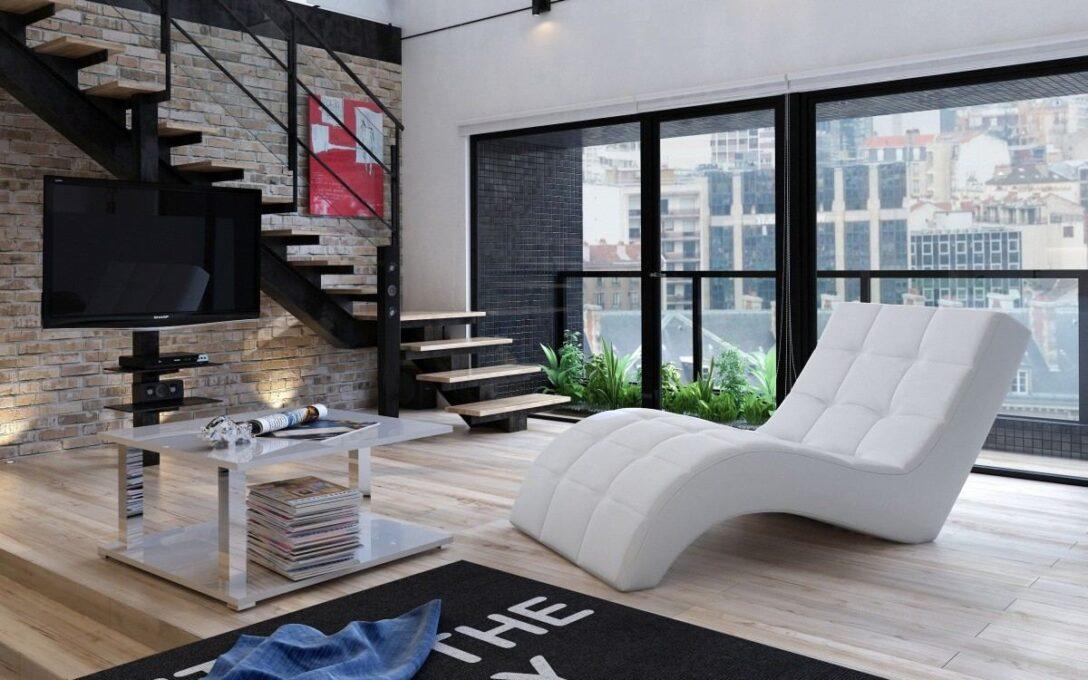 Large Size of Relaxliege Modern Potsdam Eine Designerliege Fr Das Wohnzimmer Küche Holz Deckenleuchte Schlafzimmer Moderne Duschen Esstische Garten Deckenlampen Wohnzimmer Relaxliege Modern