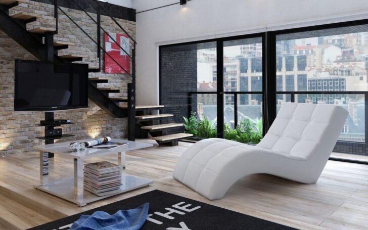 Medium Size of Relaxliege Modern Potsdam Eine Designerliege Fr Das Wohnzimmer Küche Holz Deckenleuchte Schlafzimmer Moderne Duschen Esstische Garten Deckenlampen Wohnzimmer Relaxliege Modern