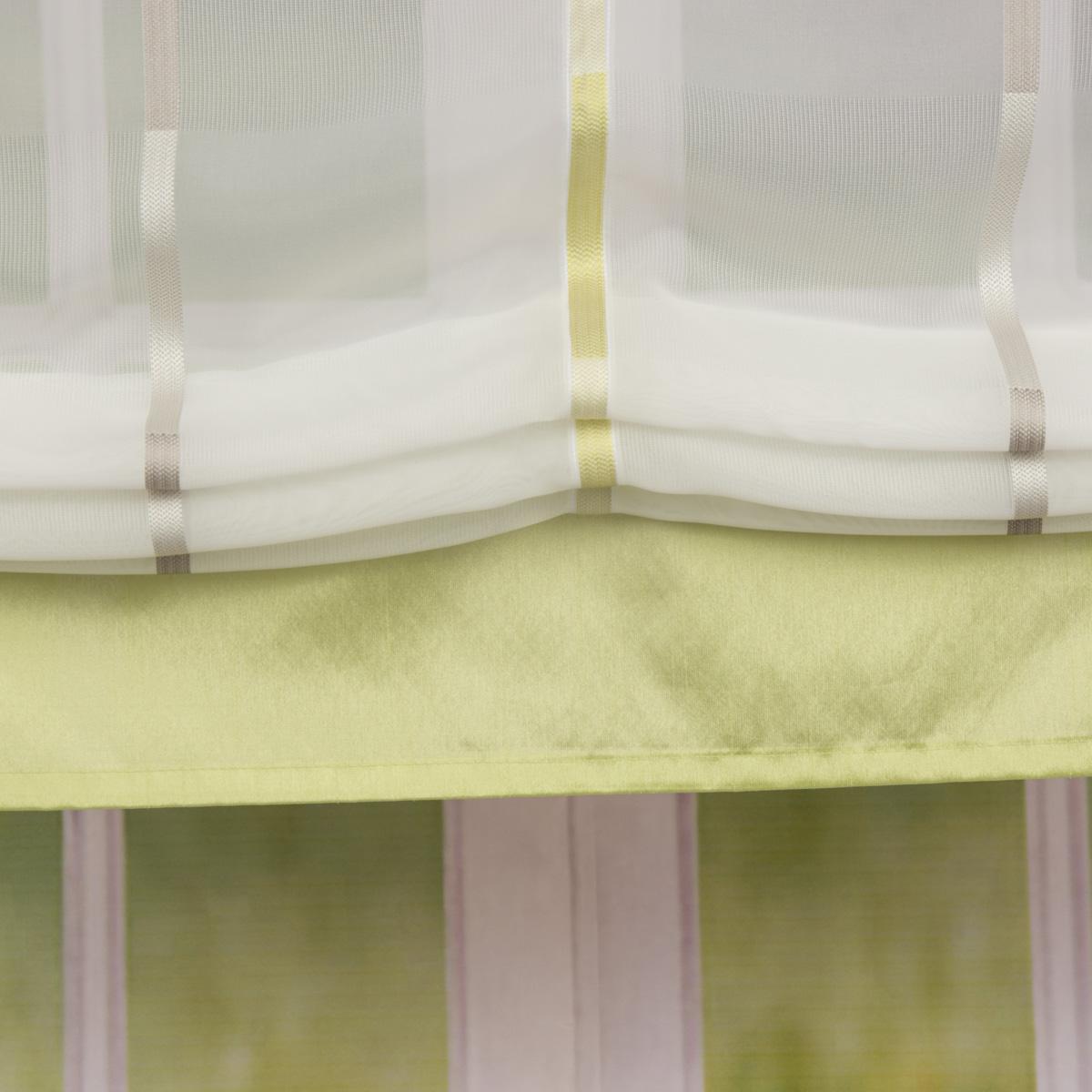 Full Size of Raffrollo Mit Schlaufen Modern Rollo Wei Transparent Streifen 120x140cm Bett 180x200 Lattenrost Und Matratze Küche Weiss Rückenlehne 3 Sitzer Sofa Wohnzimmer Raffrollo Mit Schlaufen Modern
