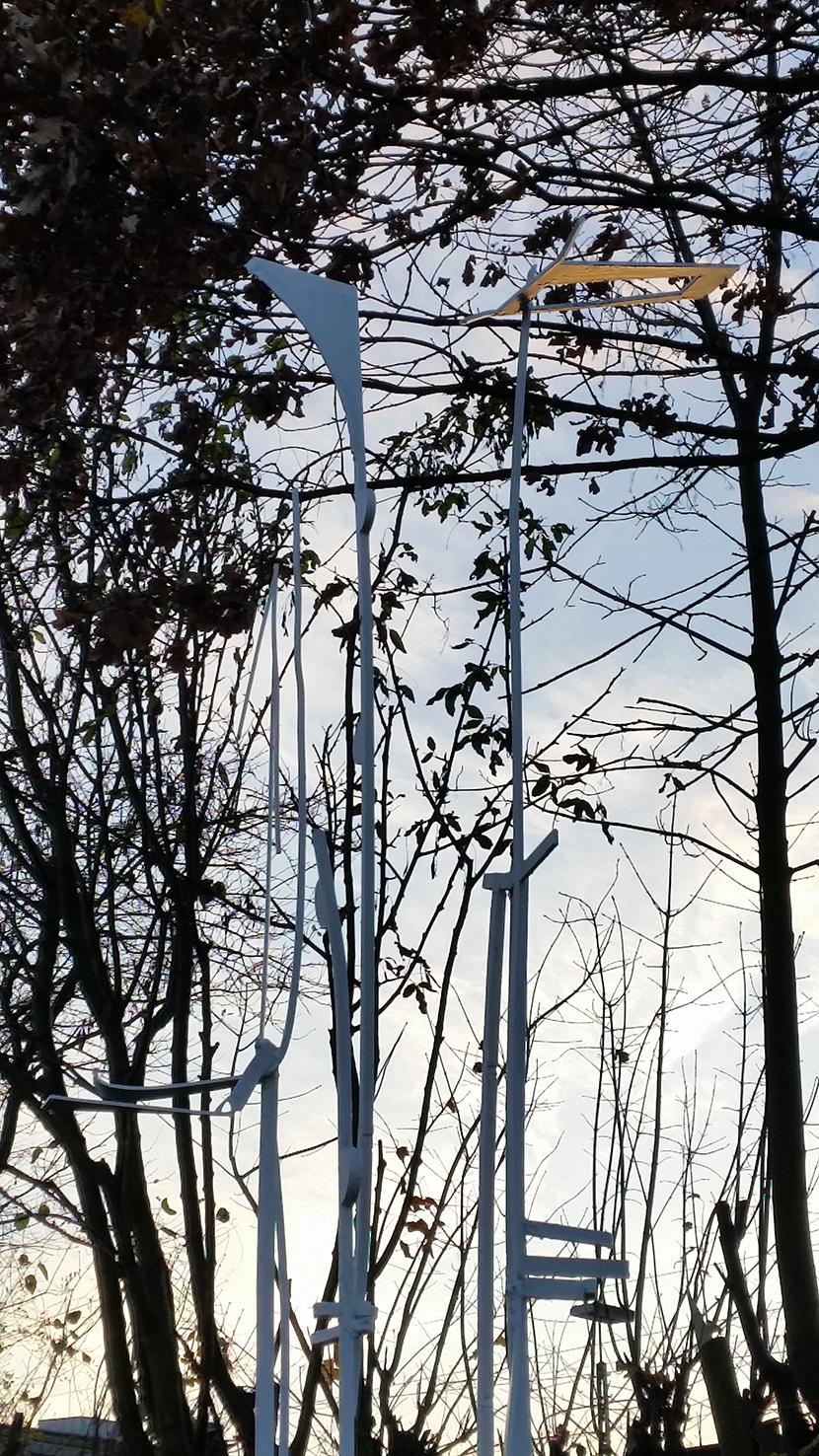 Full Size of Eisenskulpturen Für Den Garten Ohne Titel Christiane Ldtke Und Landschaftsbau Hamburg Bewässerung Vinylboden Badezimmer Hussen Sofa Holzhäuser Trennwände Wohnzimmer Eisenskulpturen Für Den Garten