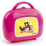 Mascha Mini Kche Im Koffer Kchen Zubehr Rollenspiel Ikea Miniküche Stengel Roller Regale Mit Kühlschrank Wohnzimmer Roller Miniküche