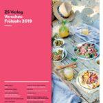 Zs Verlag Frhjahr 2019 By Edelverlagsgruppe Küche Hängeschrank Höhe Eckschrank Hochschrank Bad Weiß Hochglanz Apothekerschrank Einzelschränke Wanduhr Wohnzimmer Hr Leckere Landküche Rezepte