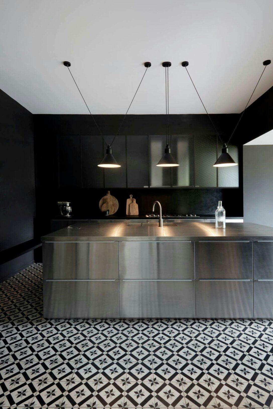 Large Size of Design Kitchen Inspiration Küchen Regal Wohnzimmer Cocoon Küchen