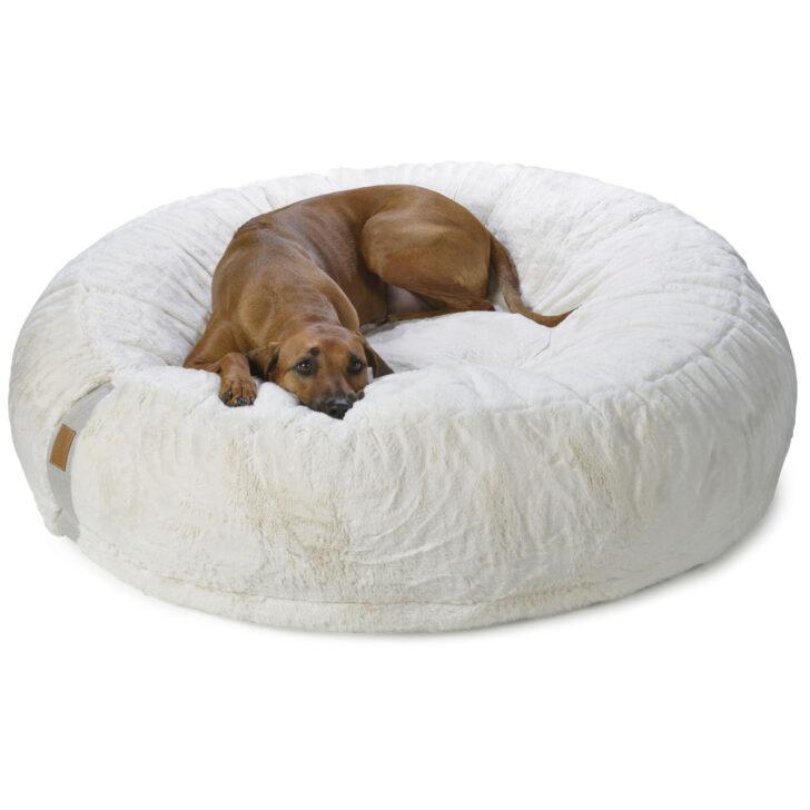 Medium Size of Hundebett Flocke 125 Cm Bett Liegehöhe 60 Regal Tief 25 Sofa Sitzhöhe 55 80 Hoch 120 Breit Tiefe 30 50 40 20 Wohnzimmer Hundebett Flocke 125 Cm