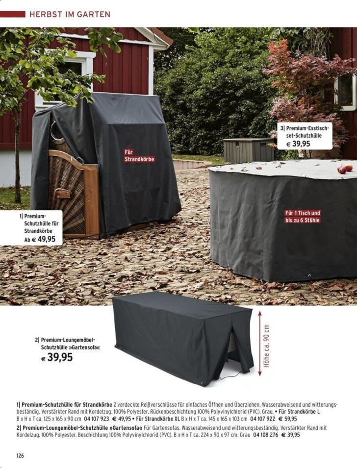 Medium Size of Gartensofa Tchibo 2 In 1 Komfort Aktueller Prospekt 0310 31102019 126 Jedewoche Wohnzimmer Gartensofa Tchibo