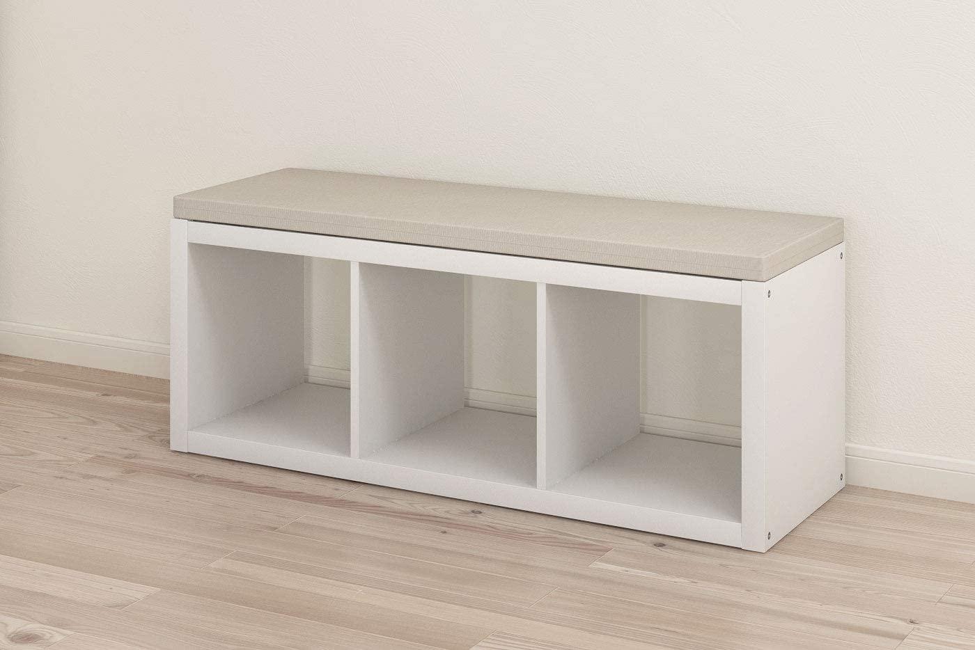 Full Size of Ikea Sitzbank Kallaregal Sitzauflage 146 39 4 Cm Sitzpolster Schlafzimmer Bett Garten Küche Kosten Betten 160x200 Sofa Mit Schlaffunktion Modulküche Kaufen Wohnzimmer Ikea Sitzbank